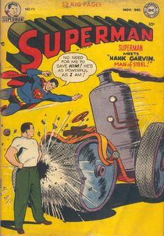SUPERMAN #73
