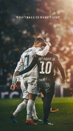 Messi and ronaldo real madrid cristiano ronaldo ronaldo juventus neymar psg joueurs Neymar E Cristiano Ronaldo, Cr7 Messi, Messi Vs Ronaldo, Neymar Psg, Cr7 Juventus, Neymar Jr Wallpapers, Cristiano Ronaldo Wallpapers, Best Football Players, Soccer Players