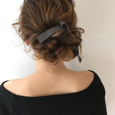 Media?size=l Hairstyles Haircuts, Wedding Hairstyles, Beauty Skin, Hair Beauty, Hair Arrange, Different Hair Colors, Hair Setting, Feathered Hairstyles, Hair Art