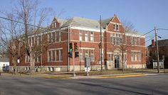 A focal point of education, community: Built in 1904, the former Broadway School has been named a city Landmark