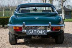 1973 Jaguar E-Type Series 3