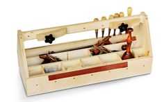 DIY Carpenter A Frame Toolbox. The Toolbox, Reinvented: Build This Update on a Classic - Popular Mechanics