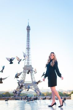 """Wherever You Go, Go With All Your Heart"" #theparisphotographer #parisphotographer #photographerinparis #parisphotographers #photooftheday #paris #parismonamour #parisjetaime #iloveyouparis #parisfrance #instaparis #parisian #cityoflove #parisphotosession #photosessioninparis #parisphotosessions #soloportrait #portraitinparis #eiffeltower #eiffel #toureiffel"