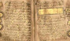 "ejak diperkenalkan oleh Abu Bakar, seperti dikutip dari as-Suyuthi dalam ""Majma' al-Lughat"", istilah mushaf hingga kini diidentikkan dengan Kitab Suci Alquran. Meski pada awalnya, kata mushaf digunakan sebagai identitas untuk hasil kodifikasi Alquran yang berhasil dilakukan oleh khalifah pertama umat Islam tersebut. Penulisa Mushaf Alquran pun terus berkembang merujuk rasm Utsmani yang ditulis pada abad…"