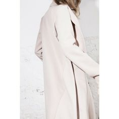 Secrets and complete candor. Love that coat from a czech fashion designer Iva ODVI Burkertova Duster Coat, Fall Winter, Model, Fashion Design, Instagram, Scale Model, Models, Template