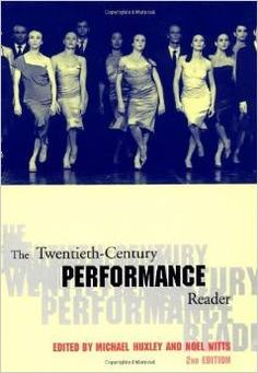 The Twentieth Century Performance Reader is the key introductory text to all types of performance Extracts from fifty practitioners critics and
