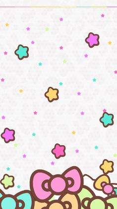 Fine hqfx wallpaper's collection: hello kitty wallpapers of