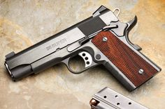 Les Baer Custom Stinger .38 Super