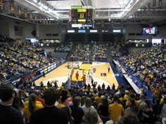 Racer Basketball, Murray State University