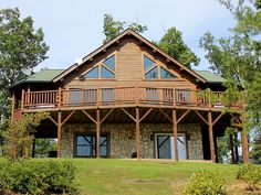 VRBO.com #459803 - Beautiful Log Home with Resort Amenities and Gorgeous Mountain Views