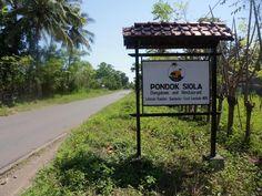 Vakantiepark Pondok Siola, Labuhanpandan | Villas.com