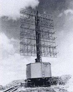 Das Funkmessgerät Freya war eine frühe Entwicklung der Radartechnik im Deutschen Reich. Der Deckname Freya stammt von der nordischen Göttin Freya, der die Fähigkeit zugesprochen wird, in der Nacht sehen zu können. Während des Zweiten Weltkrieges wurden über tausend Geräte installiert.