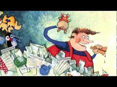 Ciccio Tuttapancia video/audio libro - YouTube