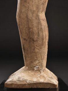 "Figure, ""alusi"" - Hammer Auctions, Basel - Switzerland Basel, Switzerland, Auction"