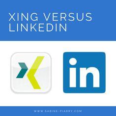 Xing im Vergleich zu LinkedIn: Was passt besser zu deinen Wunschkunden und dir?