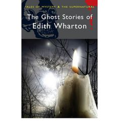 Compelling, rich and strange, the ghost stories of Edith Wharton, like vintage wine, have matured and grown more potent with the passing years.
