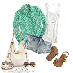 lake bound, created by stacy-gustin on Polyvore