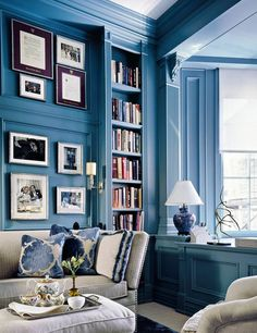 painting trim to match wall color - Google Search