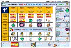 C.E.I.P. Al-Yussana Bilingual School (España)