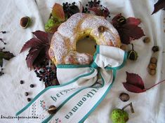 Bürgermeister kuchen- Rakúsky kysnutý pletenec – Kreatívne Pečenie Burger, Bread, Food, Kuchen, Brot, Essen, Baking, Meals, Breads