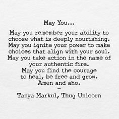 . . . don't hide your magic . . . come out, come out, wherever you are . . . don't hide . . . not now, no more . . . Thug Unicorn by Tanya Markul