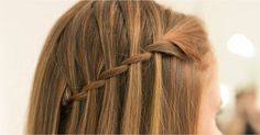 Braid School: How To Do 3 Kinds of Trendy Braided Hairdos - Eluxe Magazine