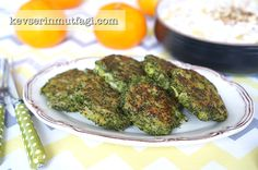 Broccoli Patties Recipe Broccoli Patties, Patties Recipe, Best Beauty Tips, Homemade Beauty Products, Vegetable Recipes, Zucchini, Parmesan, Clean Eating, Health Fitness