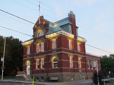 Old Rimouski Post Office by Quevillon, via Flickr Canada, France, The Province, Post Office, Montreal, Birth, Nostalgia, To Go, Mansions