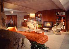 John Lautner's Elrod House | Modern Design