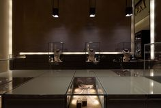 Leo Pizzo jewelry boutique Diego Bortolato Milan 05