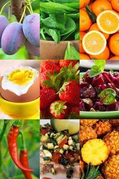 D-vitamin tartalmú ételek | Socialhealth