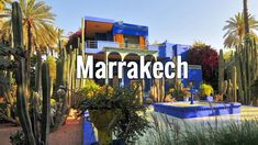 Monuments, Guide, Morocco, Tourism