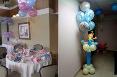 interesting-balloon-crafts - Exquisite Girl