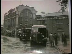 Mayes Road, Wood Green c.1950s North London, Old London, Rock Around The Clock, 1950s, Past, Wood, Green, Projects, Madeira