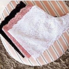 """76 curtidas, 3 comentários - La Bella - Lingerie Store (@labella_lingerie_store) no Instagram: """"Caleçon de renda R$24,90Entregamos para todo Brasil Pagamento via PagSeguro em até 3x…"""""""
