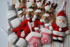 Broches Chaveiros Enfeites natalinos O gordo e o Magro Necessaires Kit necessaire e porta celular Ice Cream Kit necessaire e porta celular S...