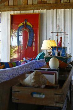 Click Interiores   A Casa da Mucki : Um Paraíso na Bahia