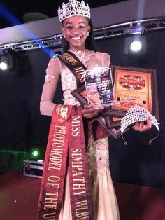Teenager from Mafikeng Wins Miss Teen Universe 2016 - SAPeople - Your Worldwide South African Community Miss Teen Universe, Casual Wear, Fashion Beauty, Sari, African, South Africa, How To Wear, Costume, Tv