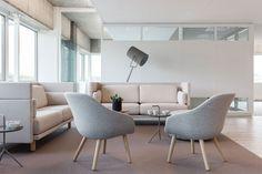 Architectuurfotografie | Architectuurfotograaf Stijn Poelstra | » kantoor Rabobank
