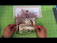 Bendi Fold by Bibiana Martinez-Ziegler Create this unique shaped card using 3 pieces of cardstock Fun Fold Cards, 3d Cards, Folded Cards, Cool Cards, Easel Cards, Card Making Tips, Card Making Tutorials, Card Making Techniques, Ideas Paso A Paso