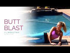 Butt Blast   Rebecca Louise - YouTube