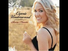 Lessons Learned ~ Carrie Underwood