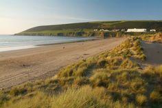 Saunton Sands Beach - A WEEK TOMORROW!!!!!!!!!! Bring the weather of my youth holidays Devon x