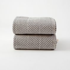 Herringbone Blanket. A very nice holiday gift for someone you want to splurge on...