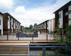 Project - Nieuw Terbregge, Rotterdam, Netherlands - Architizer