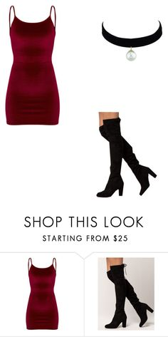 """Untitled #136"" by sleepydre on Polyvore"