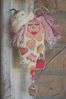 Cupcake Dotee