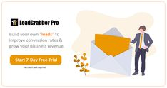 Are You Happy with #B2BLeads Generated on Internet?  If No, we have a solution for you!   LeadGrabber Pro - A #B2B #LeadGeneration Software that helps you to generate B2B #salesleads from anywhere on the Internet.  Download 7-Day FREE Trial  #leadgeneration #b2bsalesleads #leadgen #smallbusiness #startup #sales #b2bsales #b2bmarketing #b2bleads #leadgenerationtool #leadgeneration  #HowToGenerateLead #digitalmarketing #emailmarketing  #entrepreneur #smallbusinessowner #leadgrabberproreviews Email Marketing, Digital Marketing, Pro Builds, Competitor Analysis, Lead Generation, Growing Your Business, Trials, Are You Happy, Awesome