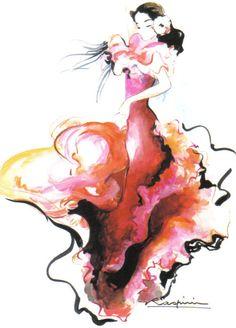 Andalucía Dance
