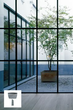 Diy Bird Feeder Discover Get the urban look-and-feel Garden Architecture, Modern Architecture, Concrete Color, Urban Looks, Small Places, Entrance Gates, Iron Doors, Back Gardens, Garden Styles